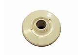 Custom Molded Products Inc | JET PART | STANDARD WALL FITTING WITHOUT NUT WHITE | 23300-200