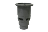 Waterway | JET PART | WALL FITTING POLY GUNITE GRAY | 215-1077
