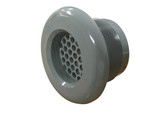 Sundance Spas | JET PART | WALL FITTING WITH STRAINER USED ON CAPRIO MODELS 2000+ | 6540-167