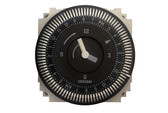 Intermatic | TIME CLOCK | 220V - 15A - 60HZ - 24-HR - 5-LUG | FM-1/STUZ-L