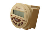Intermatic | TIME CLOCK | 240V - SPST - 24-HR - ELECTRONIC | PB314E