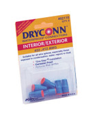 King Innovation | WIRE CONNECTOR | DRYCONN - AQUA / RED - WIRE #22-8 (5/BAG) | 62210