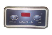Balboa Water Group | TOPSIDE |  LITE LEADER 2 BUTTON | 54116