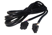 United Spas   TOPSIDE CORD   10-PIN TO 8-PIN T5 - 10'   EL137