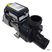 Balboa Water Group/Vico | WOW Bath Pump .75Hp 1spd 115V W/Cord & Airswitch | 1050031