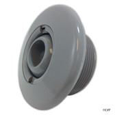 Custom Molded Products   Std Wall Ftng Comp/Less Nut, Gray (Generic)   23300-201-000