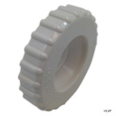 Waterway Plastics | CAP, ON/OFF VALVE, WHITE | 602-4360