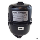 Air Supply of the Future | Ultra 9000 1HP 220V W/ 4-Pin Amp Plug | 3910201