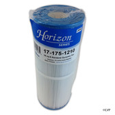 "Horizon Series by Filbur | Cartridge,25sqft,2-1/8""ot,2-1/8""ob,4-15/16"",13-5/16""3oz 