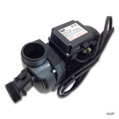 Custom Molded Products | Ninja 120 Bath Pump, Air Switched, 12.0A, 120V (Generic) | 27210-130-900