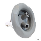 Waterway Plastics | Power Storm II Internal,Adj Dual Roto,5 Point Scallop,Gray | 212-6447