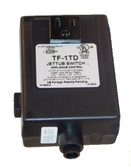 Len Gordon | CONTROL | TF-1TD 20MIN, 120V 1HP PACKAGED WITHOUT BUTTON | 910822-001