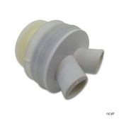 Balboa Water Group/ITT | Magna`ssage Dual Port Flow Path | 56-4820WHT