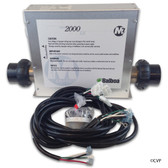 Balboa Water Group | Balboa System 2000LE M7 240v Control System | 52319HC-2