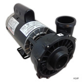 "Waterway | Pump, WW Exec.,4.0 HP, 230V, 2-Spd, 56 Fr., 2.5"" x 2"", (Kit) 