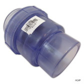 "Valterra Products | Air Check Valve 1.5""S/2""Spg, 1/4 lb 