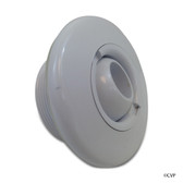 Custom Molded Products | Std Wall Ftng Comp/Less Nut, White (Generic) | 23300-200-000