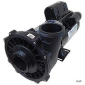 "Waterway Plastics | WW Exec 48 Frame 2"" Pump Complete,4.5HP,230V,2-Spd (OEM) 
