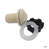 "Balboa Water Group/ITT | Mini Air Control Assy, 1/2"" Bone 