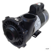 "Waterway Plastics | Pump, WW Exec, 4.0hp, 230v, 1-spd, 56fr, 2-1/2"" x 2"", OEM 