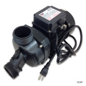 Custom Molded Products | Ninja 72 Bath Pump, Air Switched, 7.2A, 120V (Generic) | 27210-080-900