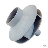 Pentair/Sta-Rite | Impeller DJ Series 2.5Hp (Also 4Hp 2-Spd Uprate) | 17400-0123