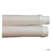 Zodiac Pool Systems | Hose Section, 1 Meter, White | W38205