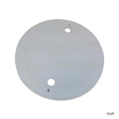 Custom Molded Products | Water Leveler, Cover, w/o Collar, White | 25504-000-010