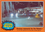 1977 Topps Star Wars Series 5 Card Set With Stickers (66/11)