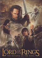 2004 Topps Lord of the Rings Return of the King Update Set (72)