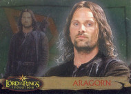 2006 Topps Lord of the Rings Evolution Set (72)