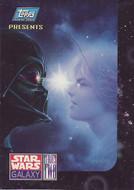 1994 Topps Star Wars Galaxy Series 2 Set (135)