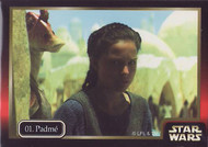 1999 Ikon Star Wars The Phantom Menace Episode 1 Set (60)