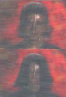 2005 Topps Star Wars Revenge of the Sith Set + Foils + Lenticular Hobby Sets (98)