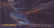 2005 Topps Star Wars Revenge of the Sith Widevision Chrome Chase Set Hobby (10)