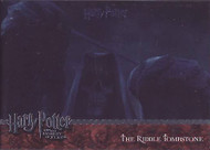 2006 Artbox Harry Potter Goblet of Fire Update Mini Master Set (103)