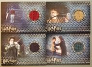 2008 Artbox Harry Potter San Diego Comic Con Costume Set (4)