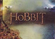 2014 Cryptozoic Hobbit: Desolation of Smaug Foil Parallel Set (72)