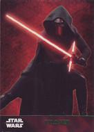 2015 Topps Star Wars The Force Awakens Series 1 Set (100)