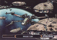 2015 Topps Star Wars Illustrated: Empire Strikes Back Set (100)