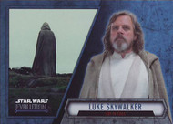 2016 Topps Star Wars Evolution Set (100)
