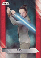 2017 Topps Star Wars The Last Jedi Set (100)