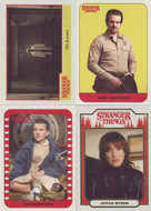 2018 Topps Stranger Things Season 1 Mini Master Set (150)