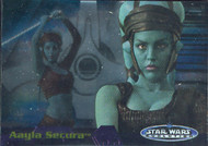 2006 Topps Star Wars Evolution Update Complete Evolution B Chase Set 1B-15B
