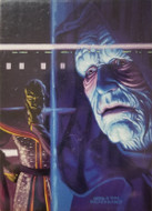1996 Topps Star Wars Shadows of the Empire Set (90)