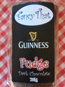 Guinness Fudge Dark Chocolate