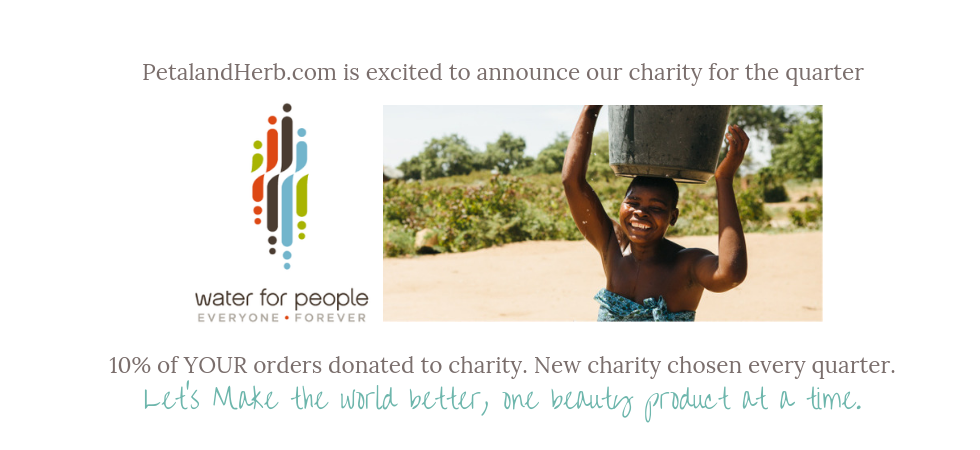 water for the people charity
