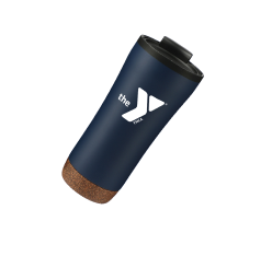 Black YMCA bottle