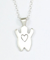BABY BOY NECKLACE