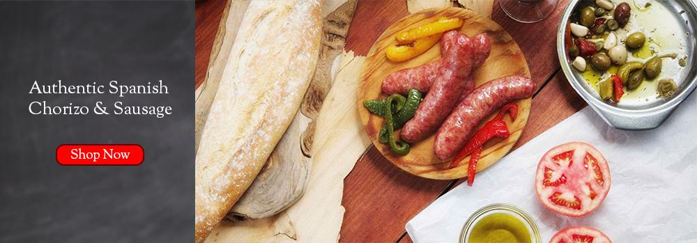 Butifarra from Spain - Tienda Delicias